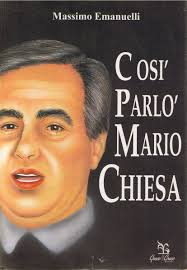 COSI' PARLO' MARIO CHIESA