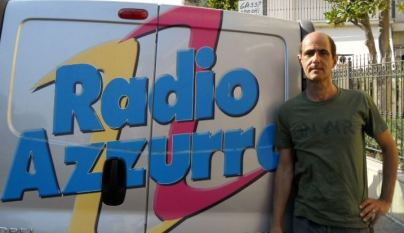 MASSIMO EMANUELLI radio san benedetto