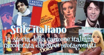 stile italiano copertina