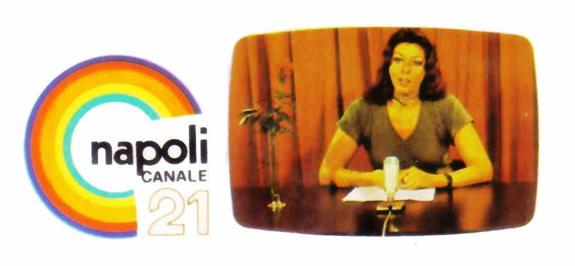 alma tirone - canale 21