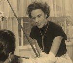 ELDA LANZA 1953