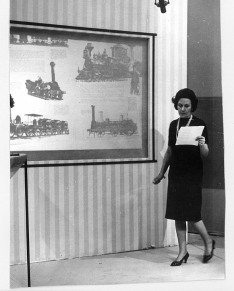 ELDA LANZA AVVENTURE IN LIBRERIA