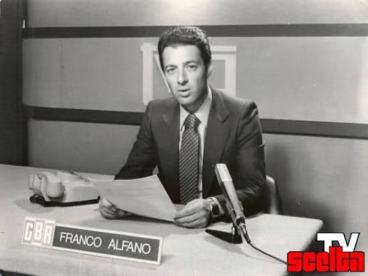 FRANCO ALFANO GBR