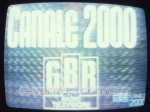 GBR CANALE 2000