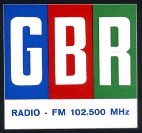 gbr radio