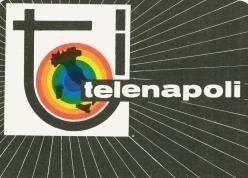 logo telenapoli