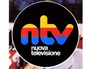 NTV NUOVA TELEVISIONE