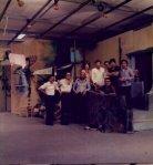 staff canale 10 napoli