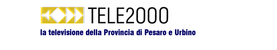 TELE 2000 URBINO