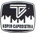 TELECAPODISTRIA logo in bianco e nero (1)