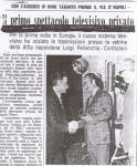 TELEDIFFUSIONE ITALIANA NINO TARANTO