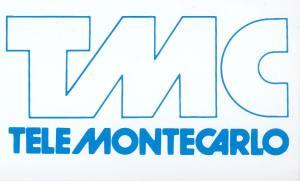 telemontecarlo logo storico