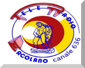 teleradio ercolano nuovo logo