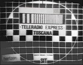 TELERADIOEXPRESS TOSCANA POI ELEFANTE