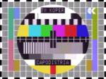 TV CAPODISTRIA MONOSCOPIO