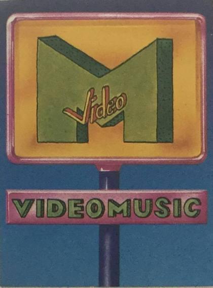 videomusic l