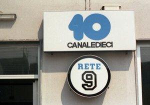 canale 10 napoli rete 9