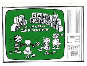 CANALE DEI BAMBINI LOGO VERDE 4