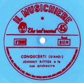 il musichiere disco 2