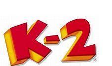 K2 PRIMO LOGO