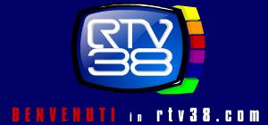 LOGO RTV38 TELEVALDARNO