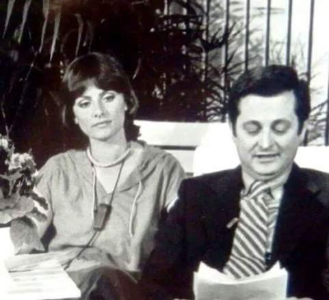 lucio flauto e luisa flauto la posta della ciperita 1978 storiaradiotv