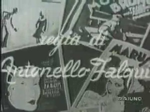 musichiere regia antonello falqui