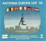 antenna europa 56 bologna