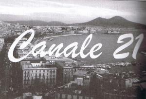 CANALE 21 SFONDO LOGO