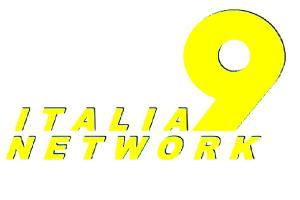 LOGO ITALIA9 NETWORK
