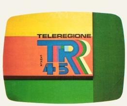 logo teleregione roma