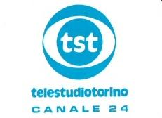 logo telestudio torino