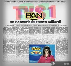pan tv