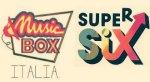 supersix music bo
