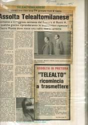 telealtomilanese articolo 1