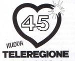 TELEREGIONE ROMA 45