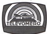 TELEVOMERO LOGO STORICO