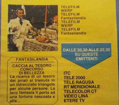 tv port sicilia