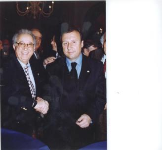 Branzanti - Bibi con Zaccheroni 2000