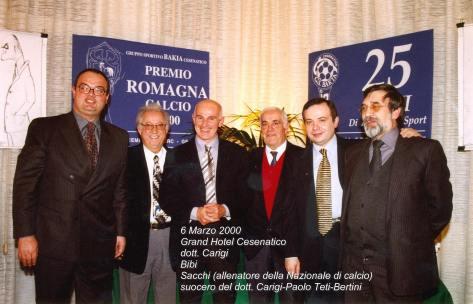 Branzanti - Bibi-Sacchi 2000