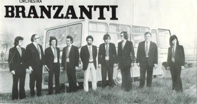 branzanti - Orchesta