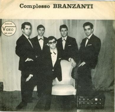 Branzanti - Orchestra 2
