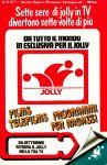 CIRCUITO JOLLY PUBBLICITA'