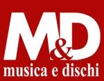 MUSICA E DISCHI M & D