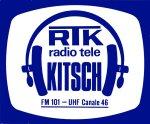 radio tele kitsch