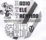 rttr tv logo storico