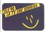 tele 90 logo