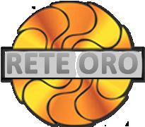 rete oro altro logo