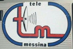 TELE MESSINA logo