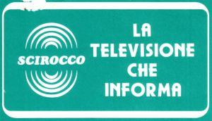 TELE SCIROCCO LA TELEVISIONE CHE INFORMA